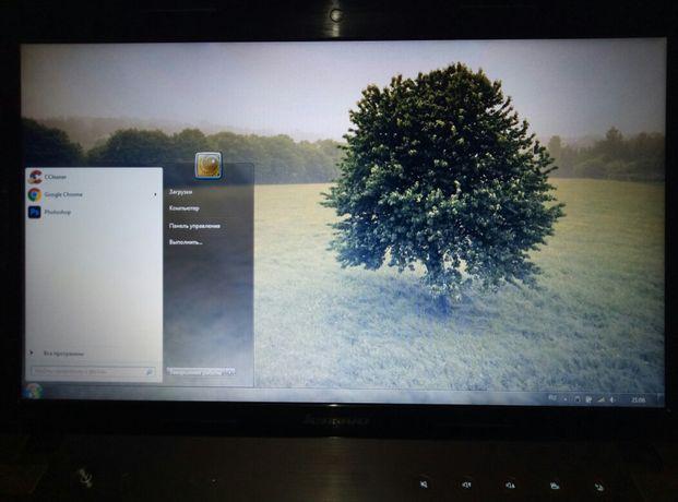 СКИДКА!!! Ноутбук Lenovo z570 i5 2450m/8 ddr3/500 hdd/gt 630m + Сумка