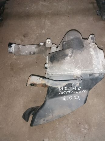 Intercooler Mazda 6 2.0