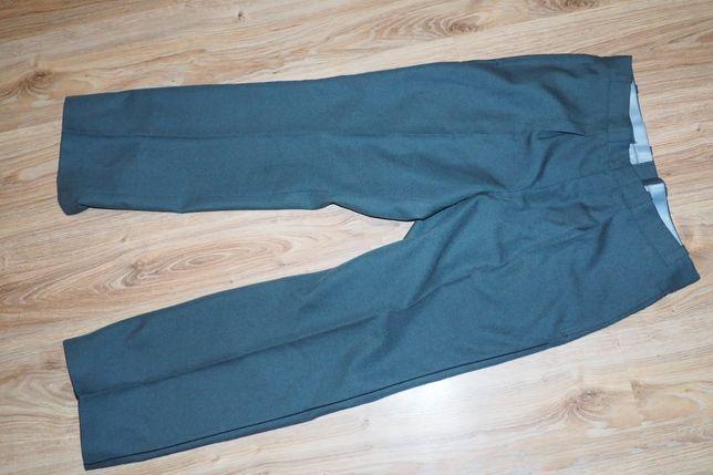 Spodnie wojskowe Szwajcarskie PAS-90cm