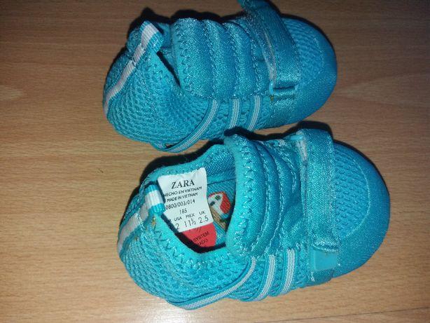 Sapatilhas de bébé