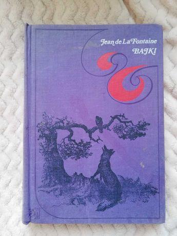 Bajki Jean de La Fontaine