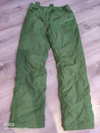 Spodnie narciarskie damskie rozmiar 36 Hannah