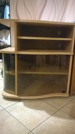 szafka/stolik rtv pod telewizor zbąszyń, nowy tomyśl
