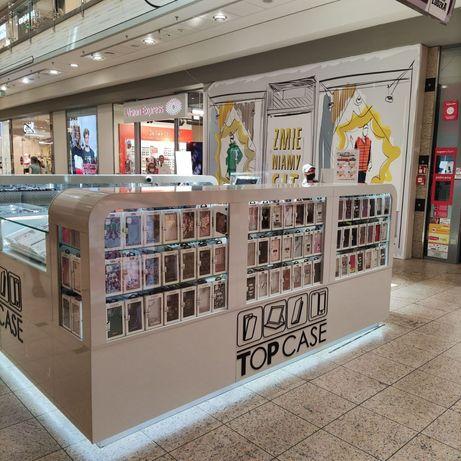Etui Apple iPhone 12/12 PRO (TopCase Telakces) Galeria Łódzka