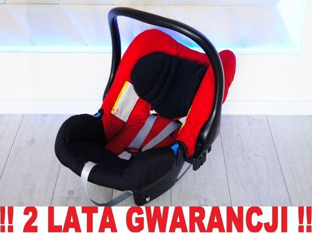 Fotelik / nosidełko markowe ROMER BABY SAFE 0-13kg ! Wysyłka w 24h!!