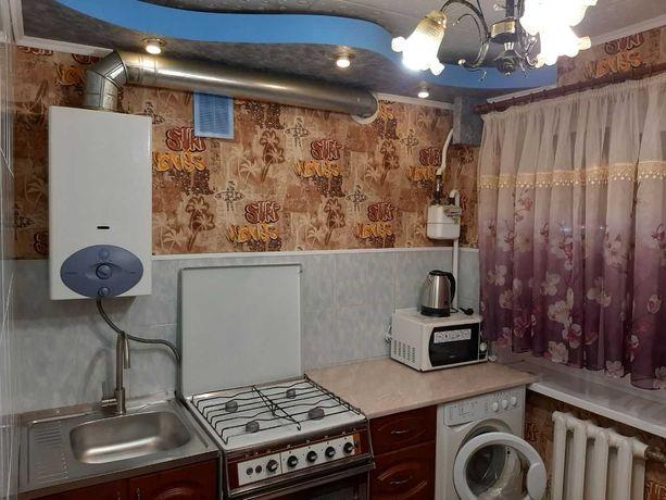 Аренда 2к квартиры по пр. Металлургов