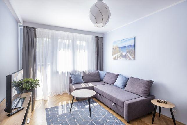 29 Apart apartament z widokiem na morze w Gdyni