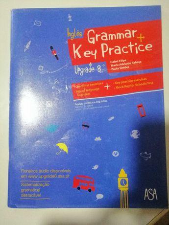 Upgrade - Inglês - 8º ano - nível 4 - caderno de atividades