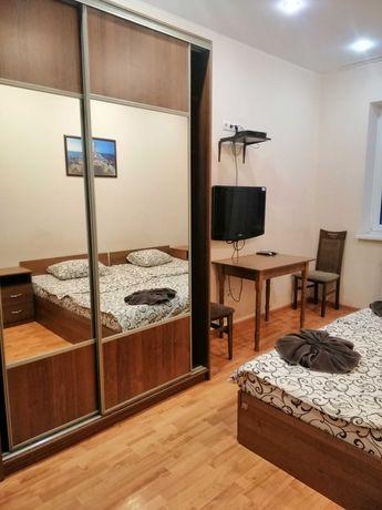 Сдам 1-комн квартирку смарт-студио с евроремонтом в центре Киева