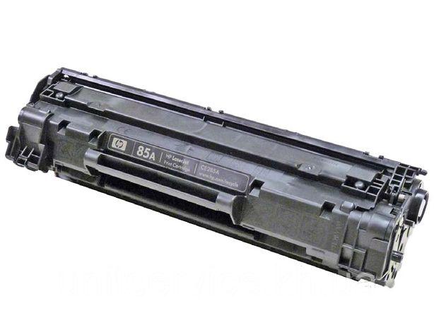 Картридж оригинальный HP 85A (CE285A) для LJ P1102 (восстановленный)