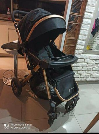 Rezerwacja Wózek dla dziecka