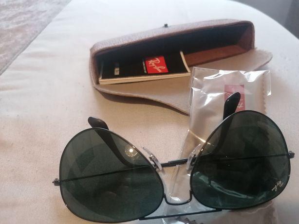 Óculos de sol Ray Ban Aviador NOVOS