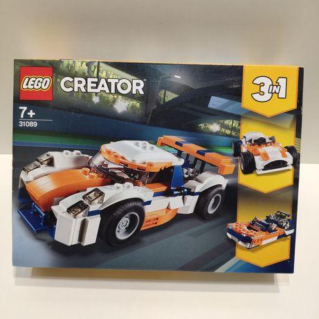 LEGO Creator 32089