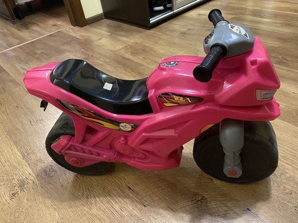 Беговел-мотоцикл Орион