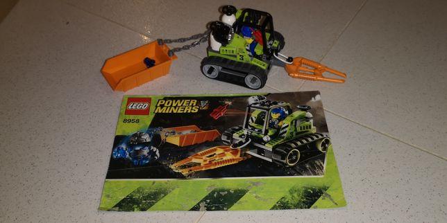 Lego 8958 power miners