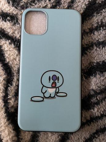 BT21 – iPhone 11 case
