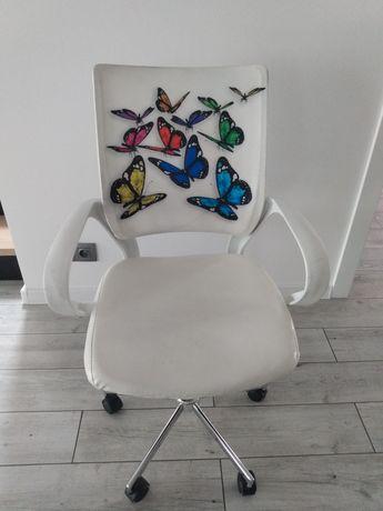 Fotel obrotowy  HALMAR