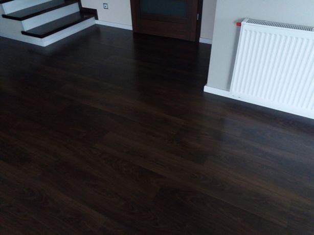 panele podłogowe TARKETT woodstock 832 4V dąb kawowy 7m2
