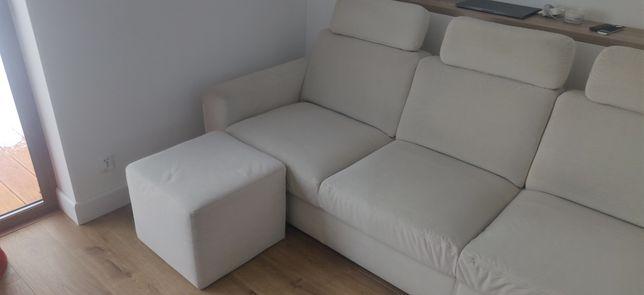 Etap Sofa E-Motion 3-OS. Z FUNKCJĄ SPANIA - Plamoodporna CARABU