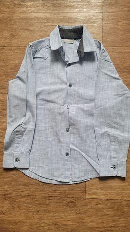 Рубашка Next 7 лет.