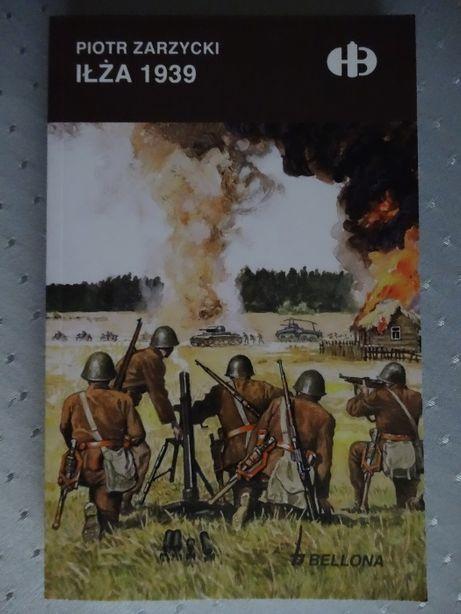 Ilza 1939 _Historyczne Bitwy HB - P.Zarzycki _NOWA