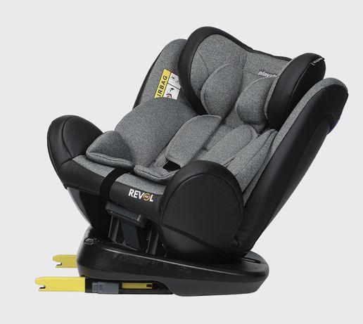 Cadeira auto PlayXtream 360º 0-36kg