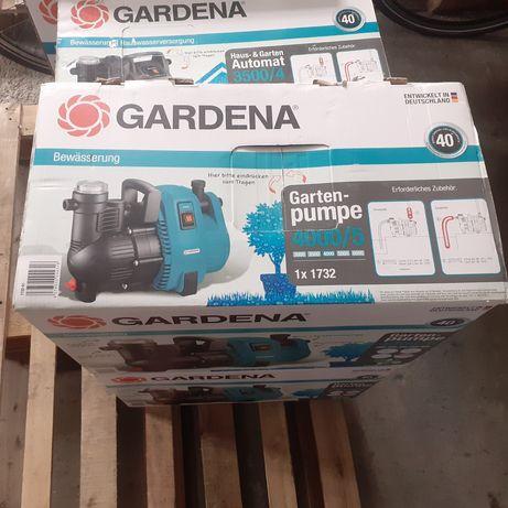 Pompa Gardena