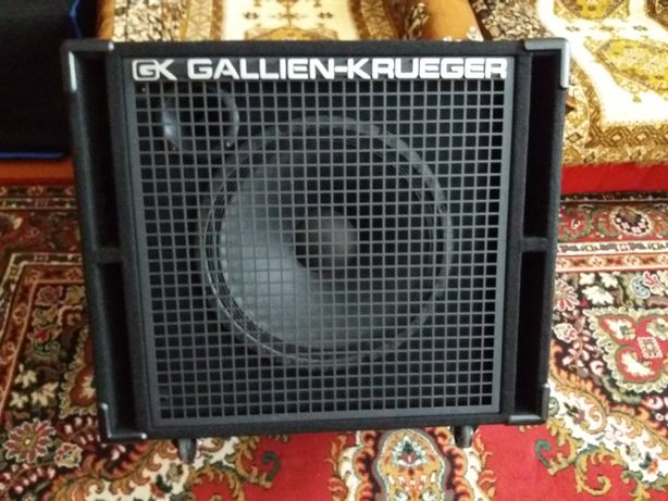 Gallien-Krueger 115 RBH