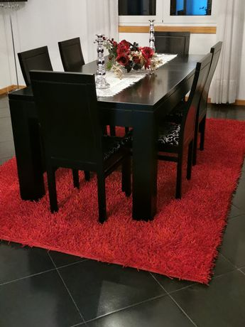 2 Carpetes  2.90x1.90 / 1.60x1.20