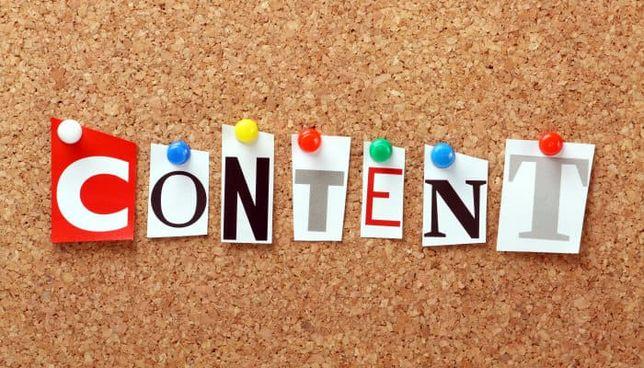 Контент-менеджер / Content manager