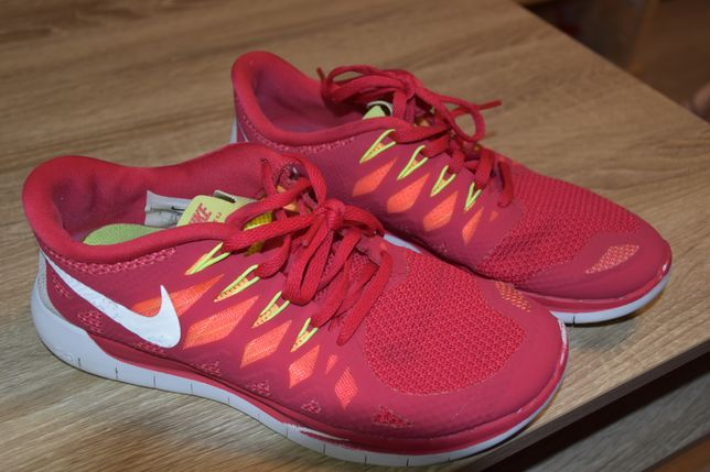 Nike Free adidas damskie 39
