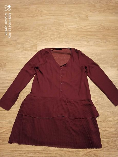 Sukienka tunika nowa Sinsey