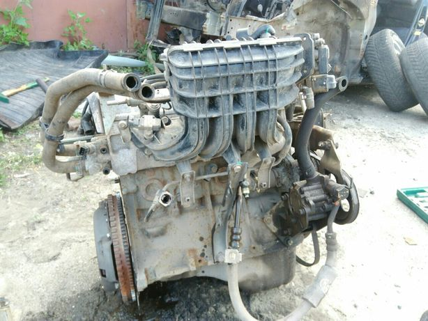 Продам Двигатель Geely Ck Мк