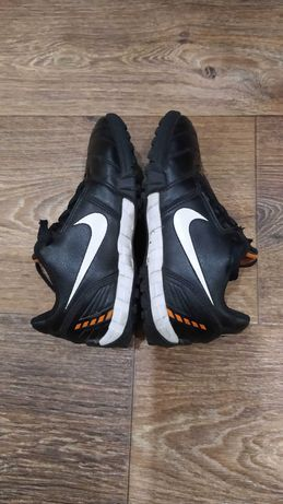 Кроссовки детские Nike р. 28.5 ( стелька 18.0 см) Оригинал.