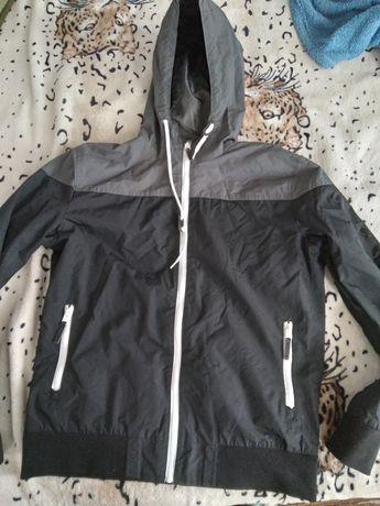ветровка куртка бомбер