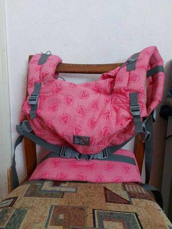 Слинг , эрго-рюкзак love & carry