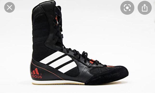 Борцовки Adidas Tygun