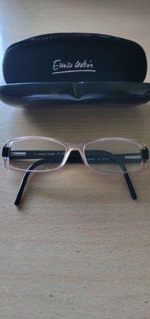 Óculos graduados ENRICO COVERI
