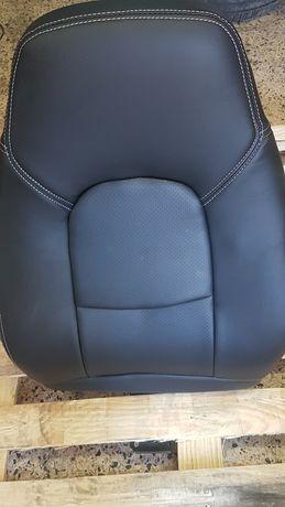 40 Costas Cadeira novas pele sintética
