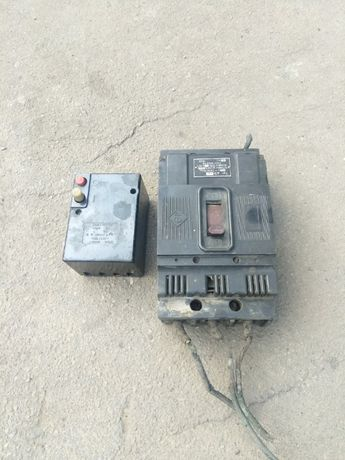Электро автоматы