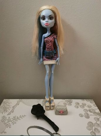 Lalka monster high Abbey