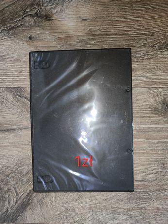 Opakowania/pudełka na płyty DVD, Blu ray, CD