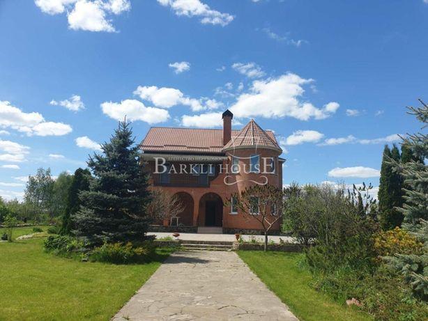 Дом возле речки с участком 1.5 Га возле Жорновского заповедника
