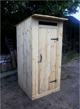 Туалет деревянный из доски!!! КАЧЕСТВЕННЫЙ!!! СУПЕРЦЕНА!!! Доставка