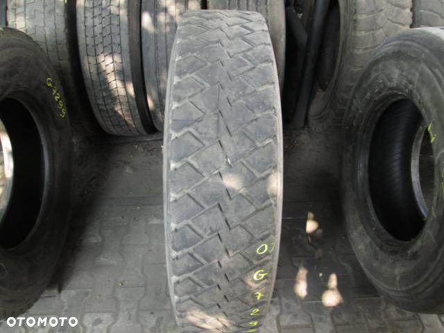 13/R22.5 Fullrun Opona ciężarowa Pojedyńcze Z Napędowa 6.5 mm Ksawerów - image 1
