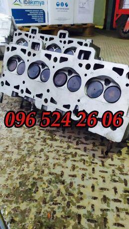 Гбц головка блока ваз 2108-2109-21083-2110-2112-2115-2118
