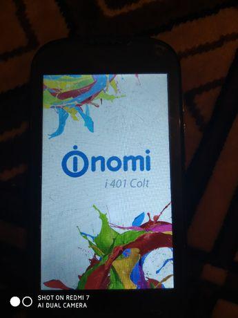 Смартфон Nomi i401 Colt
