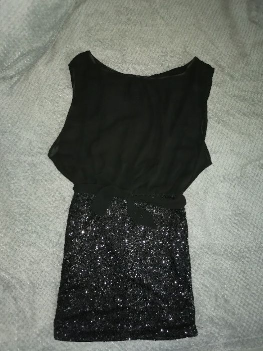Sprzedam sukienke Aleksandrów - image 1