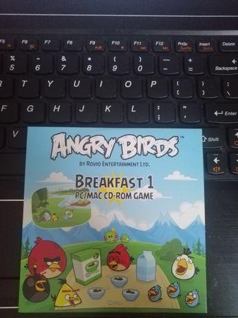 Angry Birds Breakfast 1 Pc
