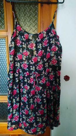 Sukienka i bluzka rozm xxxl